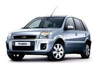 Авточехол  Ford Fusion 2002-2012