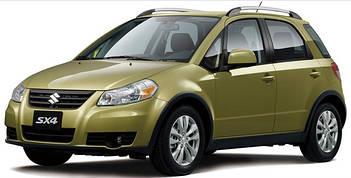 Автомобильные стекла для SUZUKI SX4 SUV