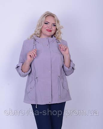 c67b8456 Ветровки женские больших размеров - купить недорого в Харькове ...