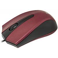 Мишка Defender Optimum MS-950 USB red (52951)