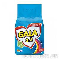 Стиральный порошок Gala Автомат Яркие цвета 6 кг 12095