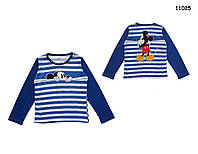 Кофта Mickey Mouse для мальчика. 120, 130 см