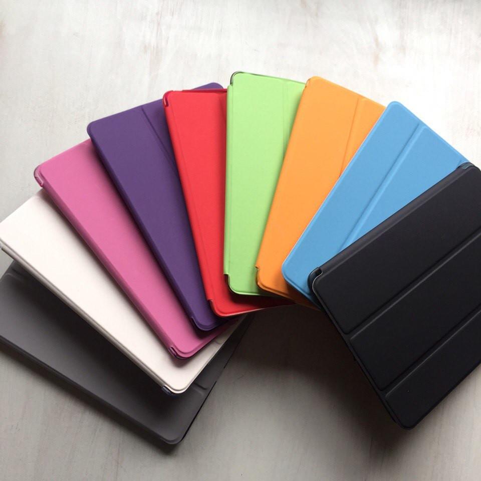 Цветные чехлы Smart case для iPad mini 1/2/3