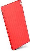 Портативный аккумулятор Xiaomi ZMI Power Bank 10000 mAh Red (PB810-RD)
