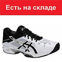 Кроссовки для тенниса мужские ASICS Gel Solution Speed 3