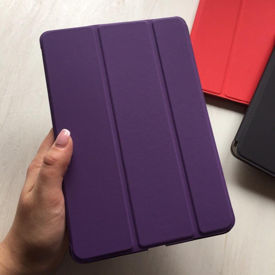 Фиолетовый чехол Smart case для iPad mini 1/2/3