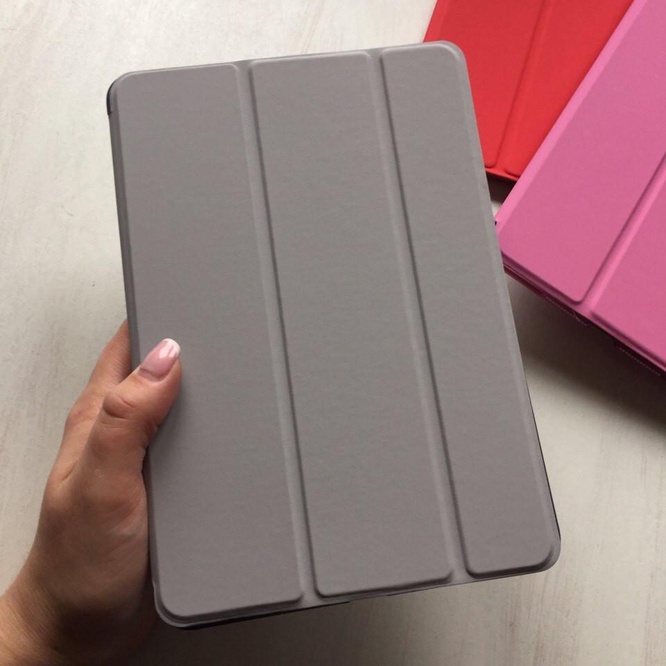 Серый чехол Smart case для iPad mini 1/2/3
