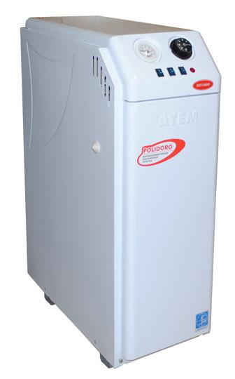Электро-газовый котел Житомир-3 КС-ГВ-012 СН/КЕ-9 кВт