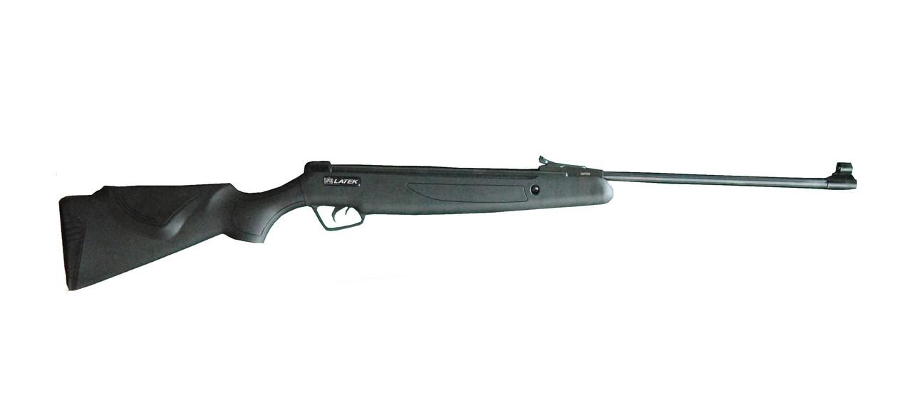 Гвинтівка пневматична Чайка мод. 14