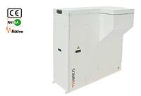 CSA - Водяные чиллеры с воздушным охлаждением и центробежными вентиляторами