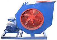 Вентилятор пылевой ВЦП 3