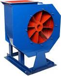 Вентилятор пылевой ВЦП 3 улитка, фото 4
