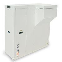 CSA-10 - водяной чиллер с воздушным охлаждением и центробежными вентиляторами