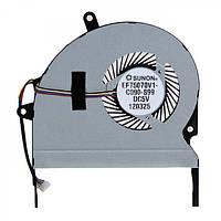 Вентилятор для ноутбука ASUS X401A (KSB0705HB-CA29), DC (5V, 0.4A), 4pin