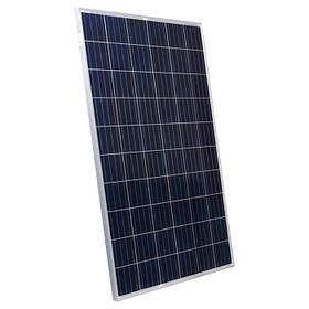 Поликристалическая солнечная батарея JA SOLAR 265 ВТ / 24В, JAP6-60-265W 4BB