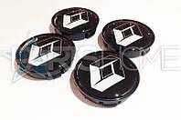 Колпачки в диски Renault 59-57мм