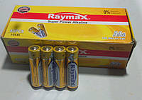 Батарейка (4шт.) Raymax LR6 UM4 AA 1.5V Super Power Alkaline
