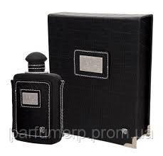 Alexandre J Western Leather Black  100ml  Парфюмированная вода
