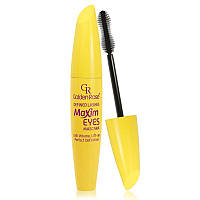 Тушь для ресниц (Maxim Eyes Mascara) Golden Rose