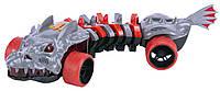 Машина-мутант Skullface 32 см (свет, звук), Hot Wheels, Toy State