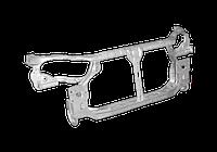 Панель кузова передняя (телевизор Chery Eastar B11) B11-5300600-DY