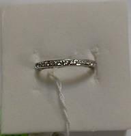Кільце срібне Міні, фото 1