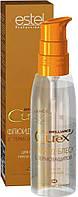 """Флюид-блеск с термозащитой """"Estel"""" CUREX BRILLIANCE для всех типов волос (100ml)"""