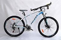 Велосипед на алюминиевой раме Pelican 27.5 PACIFIC