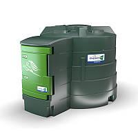 Мини АЗС для дизтоплива FuelMaster® 3500л