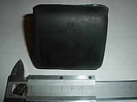 Подушка задней дополнительной рессоры ГАЗ 3302, 2705 Газель (52-2913428, пр-во ЯРТИ)