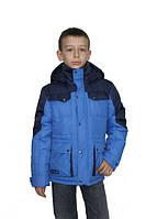 "Куртка демисезонная на мальчика ""Артур"", фото 1"