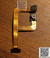 Модуль шлейф на 2 камеры GoClever R105BK (LC V20 2M+0.3M)(KN0V2640+0308-1300Z V1.0)
