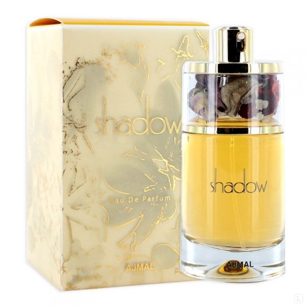 Женская парфюмированная вода Ajmal Shadow For Her 75 мл edp Original  - luxurious-shop Интернет магазин оригинальной парфюмерии в Запорожье
