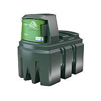 Мобильная Мини АЗС для дизельного топлива FuelMaster® 1200л