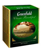 Greenfield Classic Breakfast 100 пакетиков