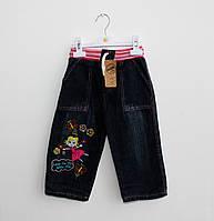 Джинсы для девочки (1-3 года)