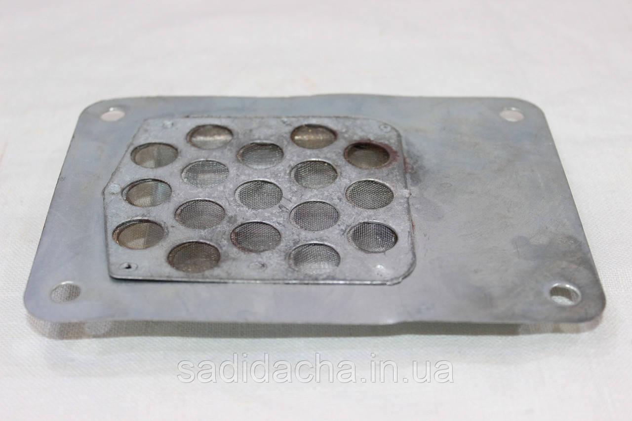 Пластина маслосъемная мотоблока ZIRKA SH 41