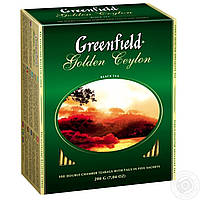 Greenfield Golden Ceilon 100 пакетиков