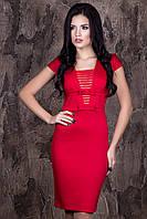 Сексуальное женское платье по фируге в 4х цветах IR Сицилия