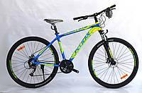 Велосипед на алюминиевой раме Pelican 29 STALKER