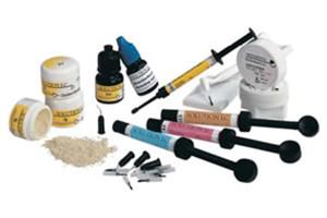 Стоматологические материалы и инструменты