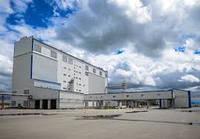 Переоснащение и модернизация комбикормовых, сельскохозяйственных заводов