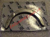 Полукольца коленвала Таврия 1102 Славута 1103 стандарт Мелитополь МЗПС