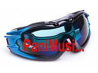 Очки для езды на лыжах, сноуборд SNOWBORD KOESTLERGogle для зимних видов спорта