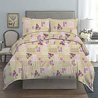 Бязь Gold люкс GL6 постельная ткань Пакистан