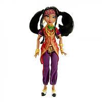 Кукла Наследники Дисней Фрэдди серии восточный шик / Disney Descendants Freddie Villain Genie Chic Mal Doll
