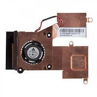 Вентилятор для ноутбука ASUS Eee PC 1005HA (KSB0405HB-9M1T), DC (5V, 0.44A), 4pin с термомодулем 13NA-2BA0501