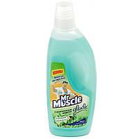 Mr. Muscle Универсальное средство для мытья полов Утренняя свежесть 500 мл