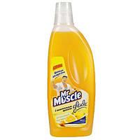 Mr. Muscle Универсальное средство для мытья полов 500 мл