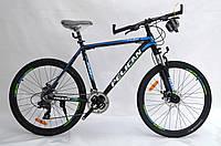 Велосипед на алюминиевой раме Pelican 26 FLEX